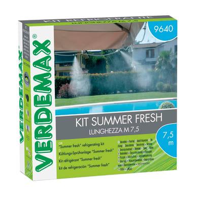 Kit nebulizzatore Kir Summer fresh