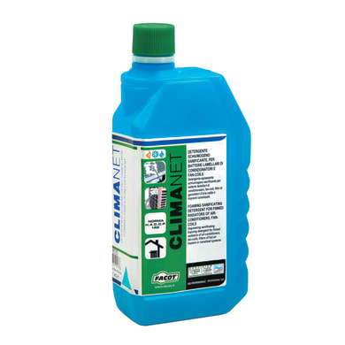 Detergente Climanet 1kg
