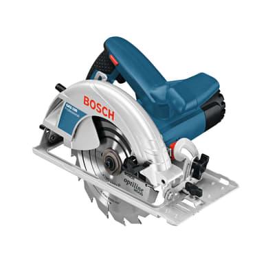 Sega circolare BOSCH PROFESSIONAL GKS 190 1400.0 W Ø 190 mm