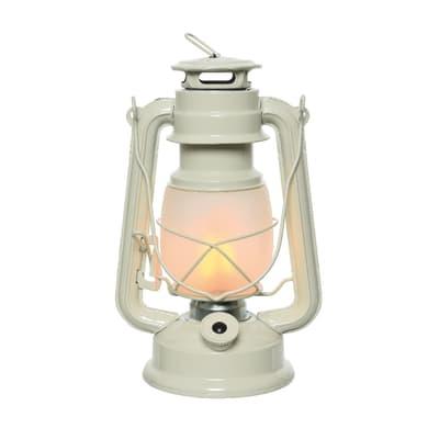 Porta tea light KAEMINGK H 24.5 cm, L 20 x L 20 cm