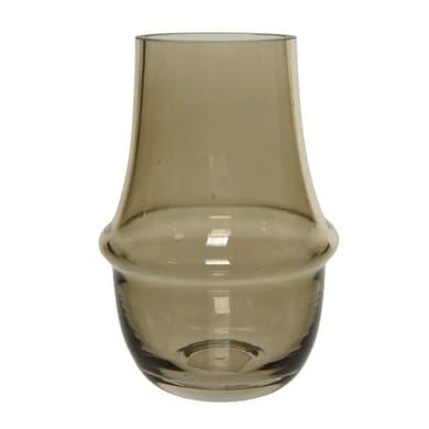 Vaso in vetro KAEMINGK H 16 cm Ø 11 cm