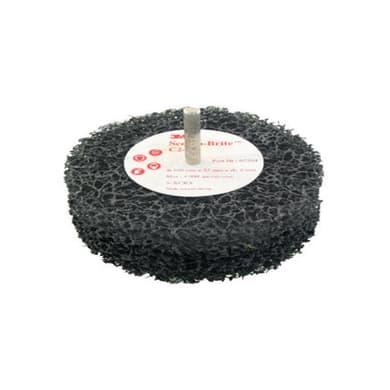 Disco per lucidatura TIVOLY in fibra di vetro Ø 100 mm