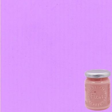 Pittura FLEUR Babydoll silk 0.13 L rosa opaco