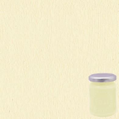 Colore acrilico FLEUR Banana cream 0.33 L giallo opaco