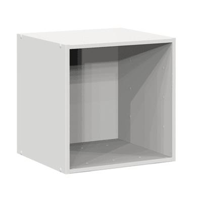 Scocca MULTIKAZ L 35.2 x H 35.2 x Sp 31.7 cm bianco
