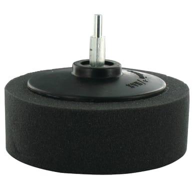 Spugna per lucidatura TIVOLY in spugna Ø 120 mm