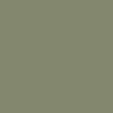 Colore acrilico FLEUR Grandmama Green 0.33 L verde opaco