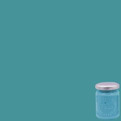 Colore acrilico FLEUR Malaysia Blue 0.33 L blu opaco