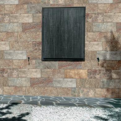 Rivestimento Murales 40 x 40 cm sp. 8.5 mm ocra