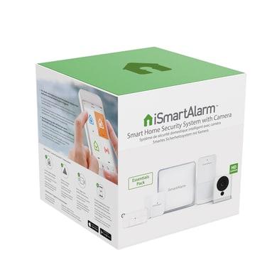 Allarme casa senza fili ISMARTALARM Essential pack