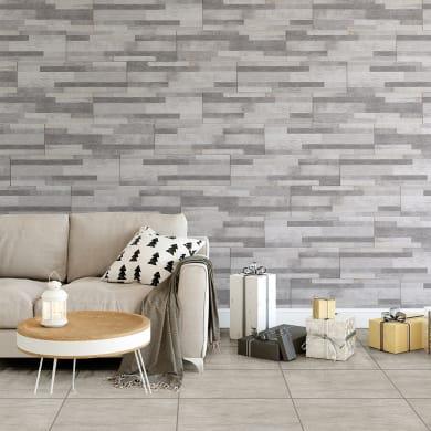 Rivestimento decorativo Spagna grigio