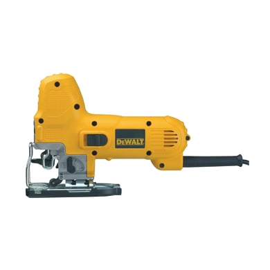 Seghetto alternativo DEWALT DW343K-QS 550 W