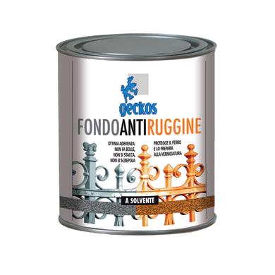 Primer base solvente interno / esterno antiruggine 0.5 L