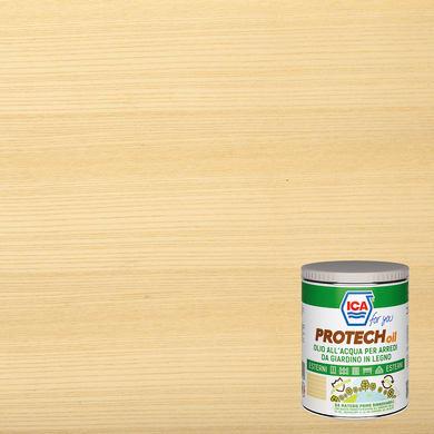 Olio protettivo ICA FOR YOU PROTECHOIL liquido 0.75