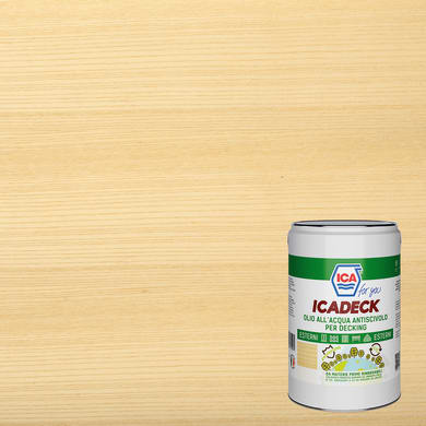 Olio protettivo ICA FOR YOU ICADECK liquido 5