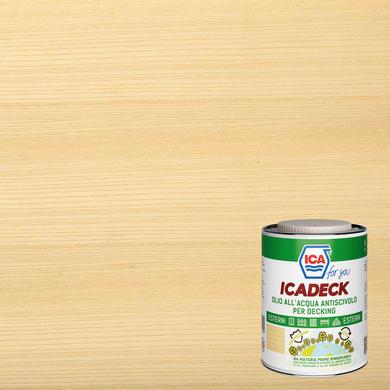 Olio protettivo ICA FOR YOU ICADECK liquido 2.5