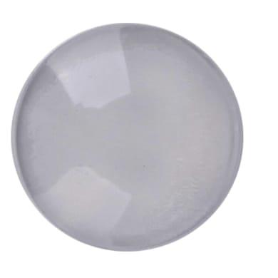 Fermaporta da fissare a terra STANDERS in plastica 24 pezzi