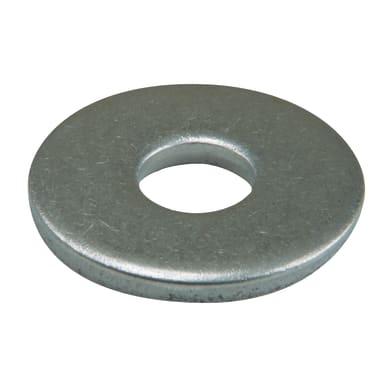 Rondella piana largaSUKI Ø 4.3 - 12 mm