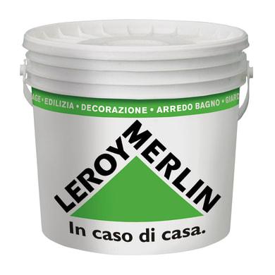 Secchio con coperchio LEROY MERLIN Leroy Merlin in plastica 14 L