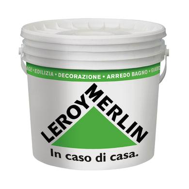 Secchio con coperchio LEROY MERLIN Leroy Merlin in plastica 5 L