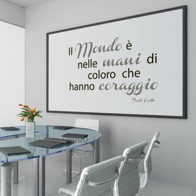 Sticker Vivere sogni 47x67 cm