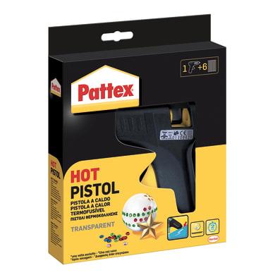 Pistola per colla PATTEX Hotmelt Hobby 70 W