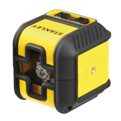Livella laser STANLEY Cubix 12 m