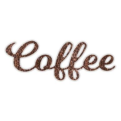 Fregio Coffee multicolore 60 cm x 0.2 m
