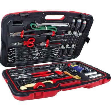 Set utensili USAG , 53 pezzi