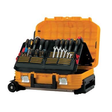 Set utensili STANLEY , 100 pezzi