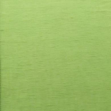 Tendina vetro Kinaros verde tunnel 60 x 240 cm