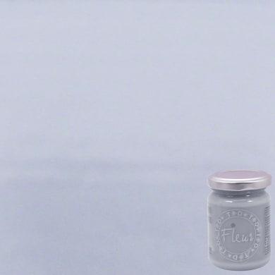 Pittura FLEUR Aston silver 0.33 L argento metallizzato