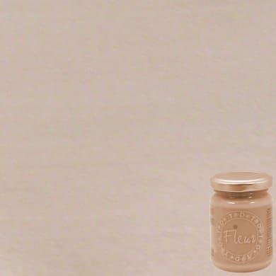 Pittura FLEUR Champagne 0.33 L avorio metallizzato