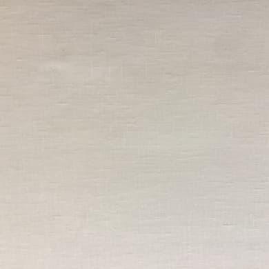 Tendina vetro Kinaros beige tunnel 60 x 150 cm