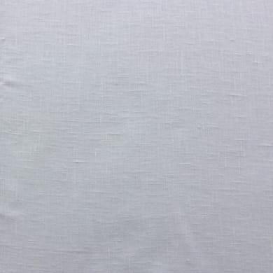 Tendina vetro Kinaros bianco tunnel 60 x 150 cm