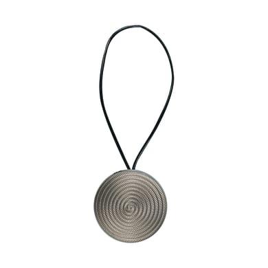 Calamita Spirale argento