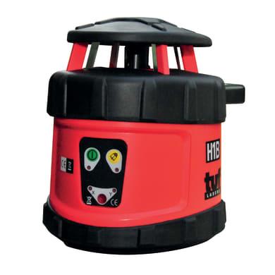 Livella laser PT 50 rosso