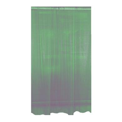 Tenda zanzariera con tunnel L 170 x H 150 cm verde