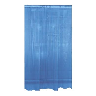 Tenda zanzariera con tunnel L 170 x H 150 cm blu