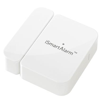 Contatto magnetico ISMARTALARM per porte, finestre, mobili interno