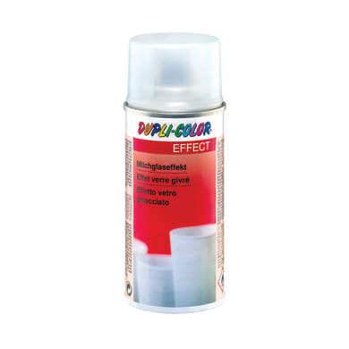 Spray DUPLI COLOR Effetto vetro ghiacciato trasparente lucido 0.15 L