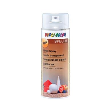 Spray protettore Finale dipinti trasparente lucido 0.4 L