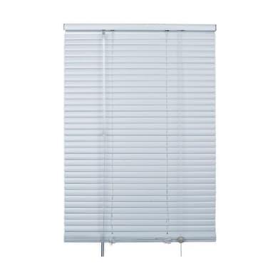 Veneziana INSPIRE Alu in alluminio, bianco, 150x175 cm
