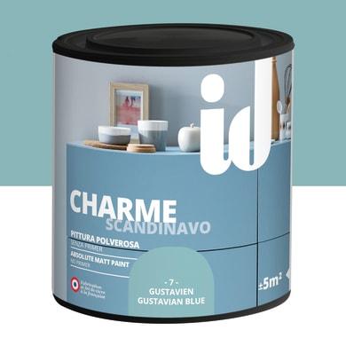 Vernice ID Charme  0.5 L blu