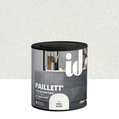 Vernice ID Paillet 0.5 L grigio