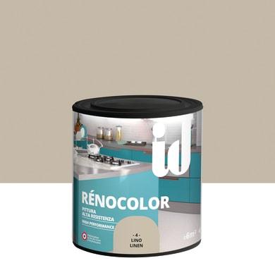 Vernice Renocolor lino 0.45 L beige