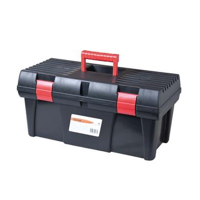 Cassetta attrezzi L 25.6 x H 24.6 cm, profondità 20 mm