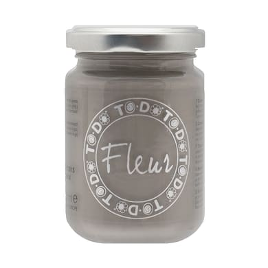 Colore acrilico FLEUR Chocolatewish 0.13 L chocolate wish opaco