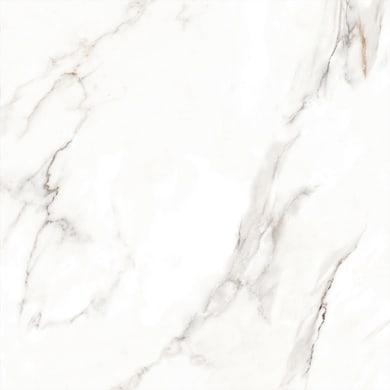 Piastrella §3.1CL L 120 x 120 cm sp. 9 mm PEI 1/5 bianco