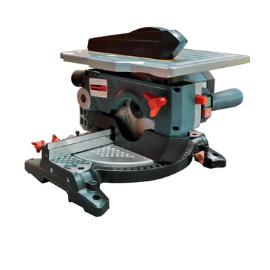 Troncatrice con filo POWERPLUS Ø 210 mm 1200 W 4500 giri/mm